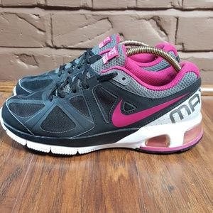 Nike Max Run Lite 4, Size 7.5, excellent condition